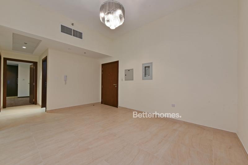 1 Bedroom Apartment For Sale in  Azizi Orchid,  Al Furjan   2