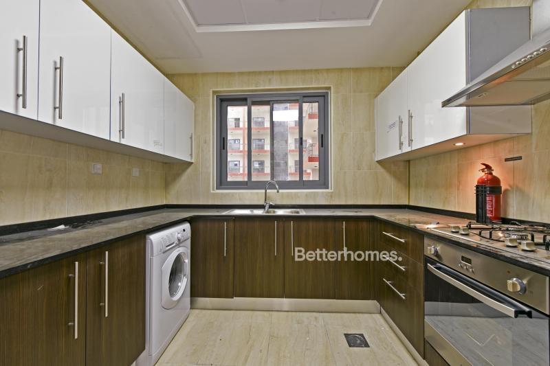1 Bedroom Apartment For Sale in  Azizi Orchid,  Al Furjan   5