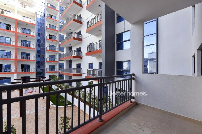 1 Bedroom Apartment For Sale in  Azizi Orchid,  Al Furjan   6