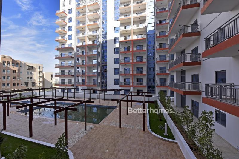 1 Bedroom Apartment For Sale in  Azizi Orchid,  Al Furjan   7