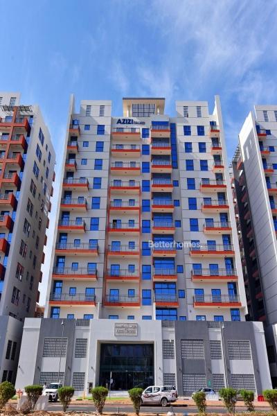 1 Bedroom Apartment For Sale in  Azizi Orchid,  Al Furjan   9