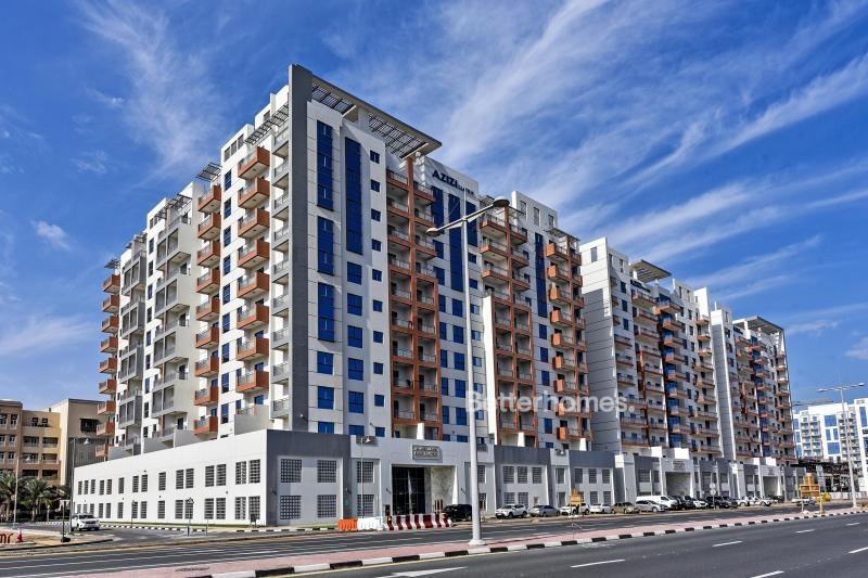 1 Bedroom Apartment For Sale in  Azizi Orchid,  Al Furjan   3