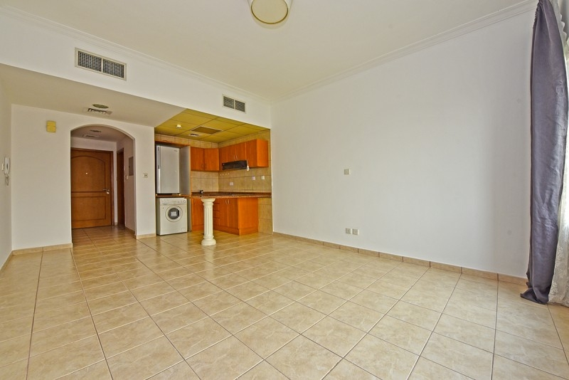 Studio Apartment For Sale in  Building F,  Green Community   0