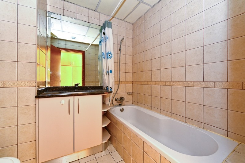 Studio Apartment For Sale in  Building F,  Green Community   8