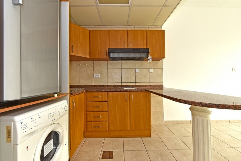Studio Apartment For Sale in  Building F,  Green Community   5