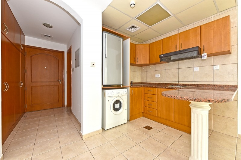Studio Apartment For Sale in  Building F,  Green Community   6