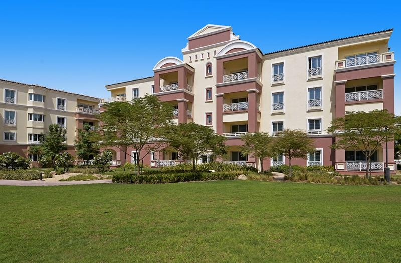 Studio Apartment For Sale in  Building F,  Green Community   14