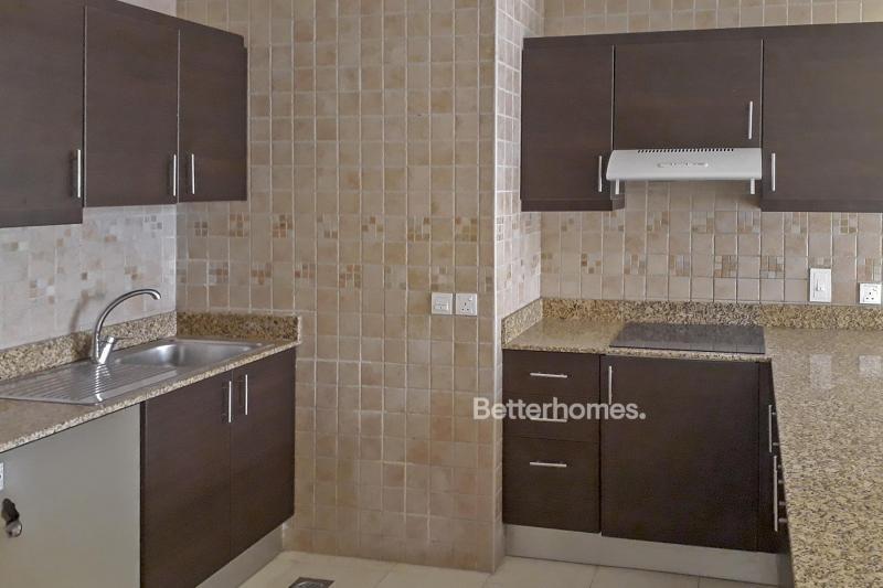 1 Bedroom Apartment For Sale in  La Fontana,  Arjan | 2