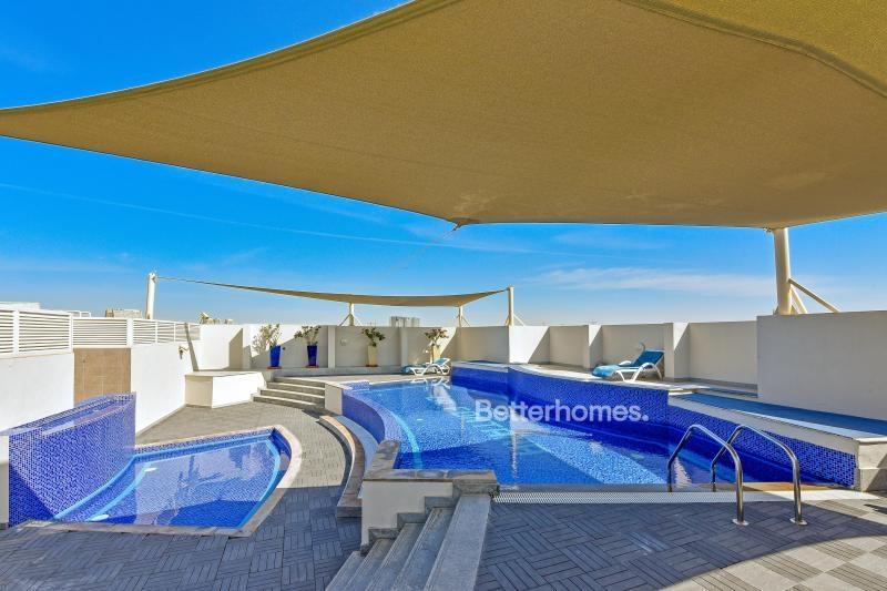 1 Bedroom Apartment For Sale in  La Fontana,  Arjan | 7