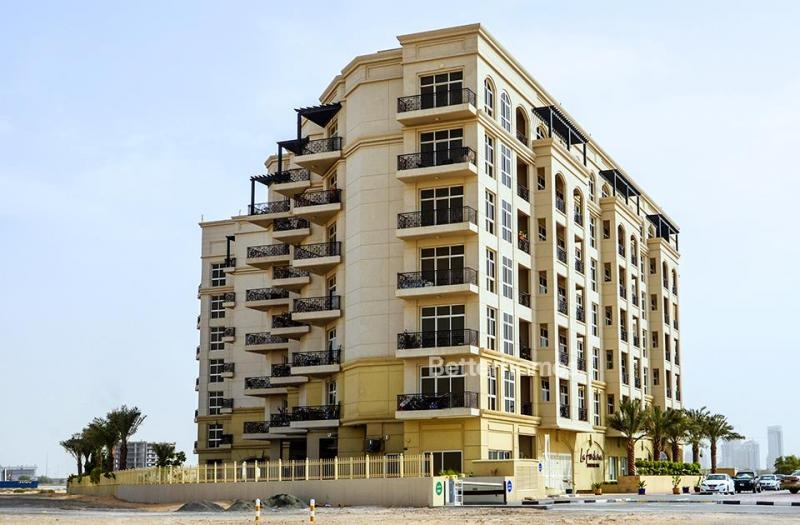 1 Bedroom Apartment For Sale in  La Fontana,  Arjan | 11