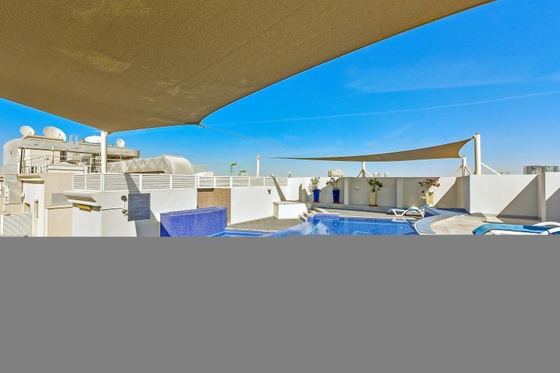 1 Bedroom Apartment For Sale in  La Fontana,  Arjan | 13