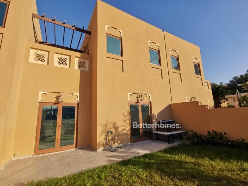 Dubai Style Townhouse, Al Furjan