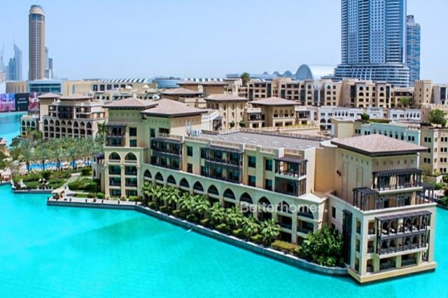 The Residences 6, Downtown Dubai