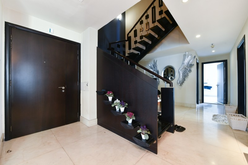 3 Bedroom Apartment For Sale in  La Residencia Del Mar,  Dubai Marina | 2
