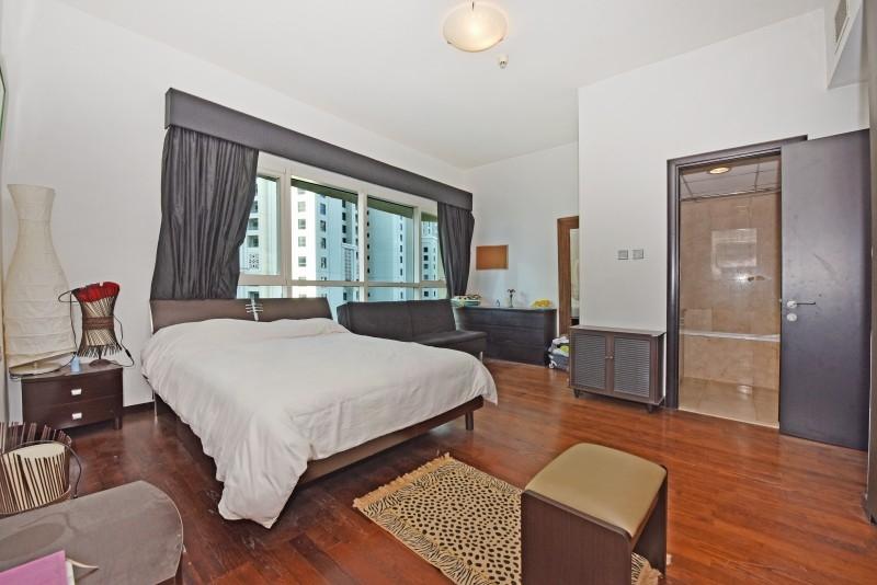 3 Bedroom Apartment For Sale in  La Residencia Del Mar,  Dubai Marina | 11