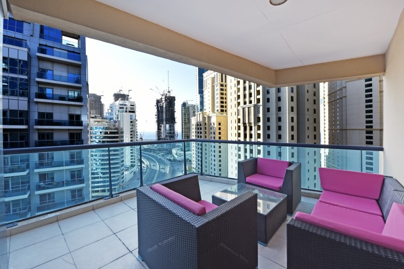 3 Bedroom Apartment For Sale in  La Residencia Del Mar,  Dubai Marina | 12