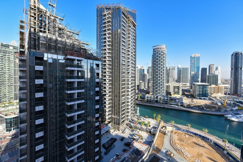 3 Bedroom Apartment For Sale in  La Residencia Del Mar,  Dubai Marina | 13