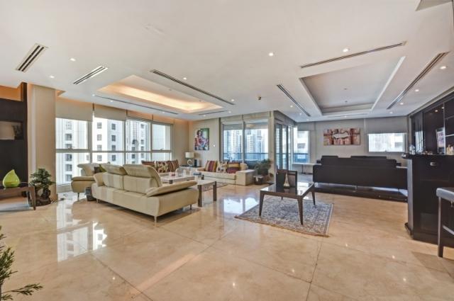 La Residencia Del Mar, Dubai Marina