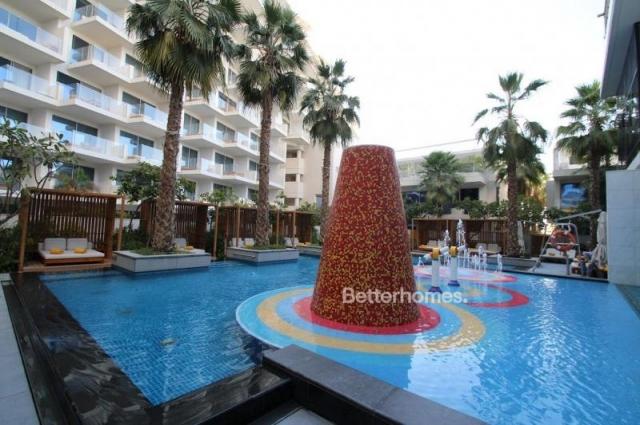 Five Palm Jumeirah, Palm Jumeirah