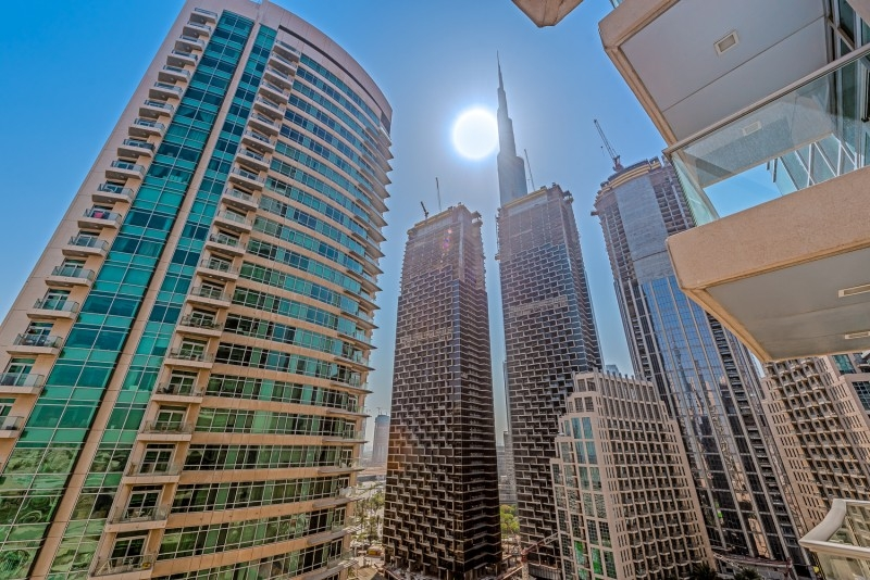 1 Bedroom Apartment For Sale in  Lofts Central,  Downtown Dubai   7
