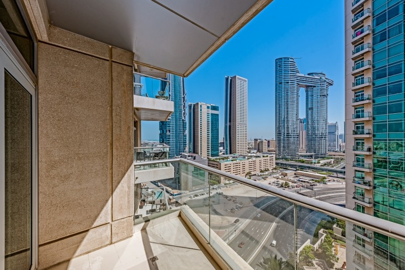 1 Bedroom Apartment For Sale in  Lofts Central,  Downtown Dubai   6