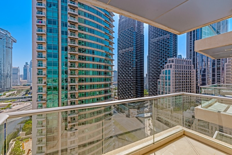 1 Bedroom Apartment For Sale in  Lofts Central,  Downtown Dubai   10