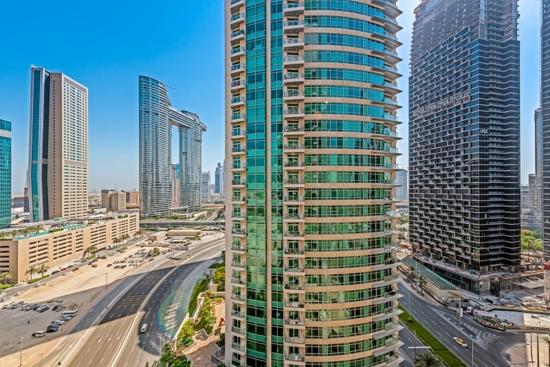 1 Bedroom Apartment For Sale in  Lofts Central,  Downtown Dubai   11