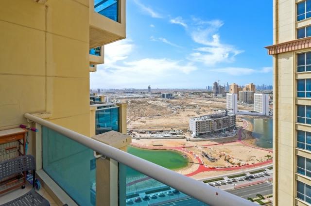Lago Vista A, Dubai Production City (IMPZ)