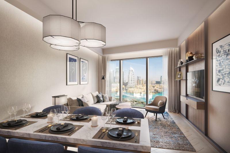 2 Bedroom Apartment For Sale in  The Address Residences Dubai Opera,  Downtown Dubai   1