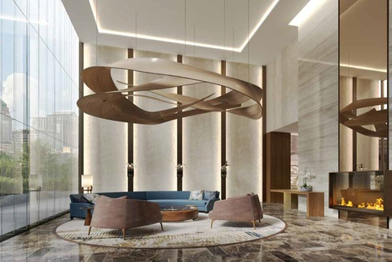 2 Bedroom Apartment For Sale in  The Address Residences Dubai Opera,  Downtown Dubai   5