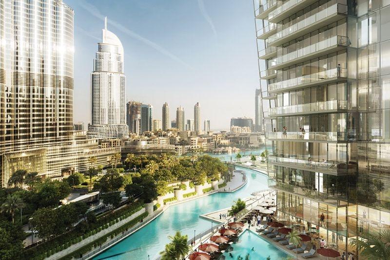 2 Bedroom Apartment For Sale in  The Address Residences Dubai Opera,  Downtown Dubai   9