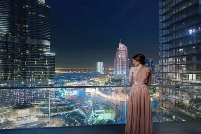 2 Bedroom Apartment For Sale in  The Address Residences Dubai Opera,  Downtown Dubai   6