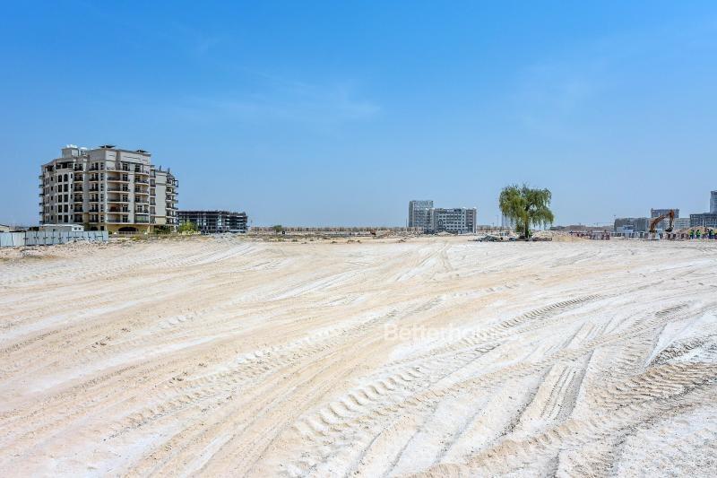 Studio Residential Plot For Sale in  Al Barsha South 3,  Al Barsha | 5