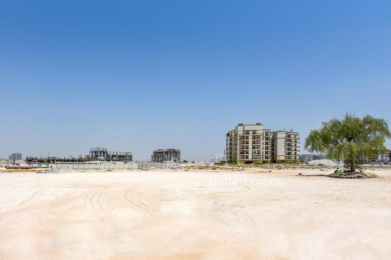 Studio Residential Plot For Sale in  Al Barsha South 3,  Al Barsha | 6