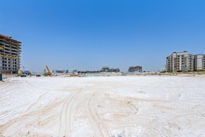 Studio Residential Plot For Sale in  Al Barsha South 3,  Al Barsha | 7