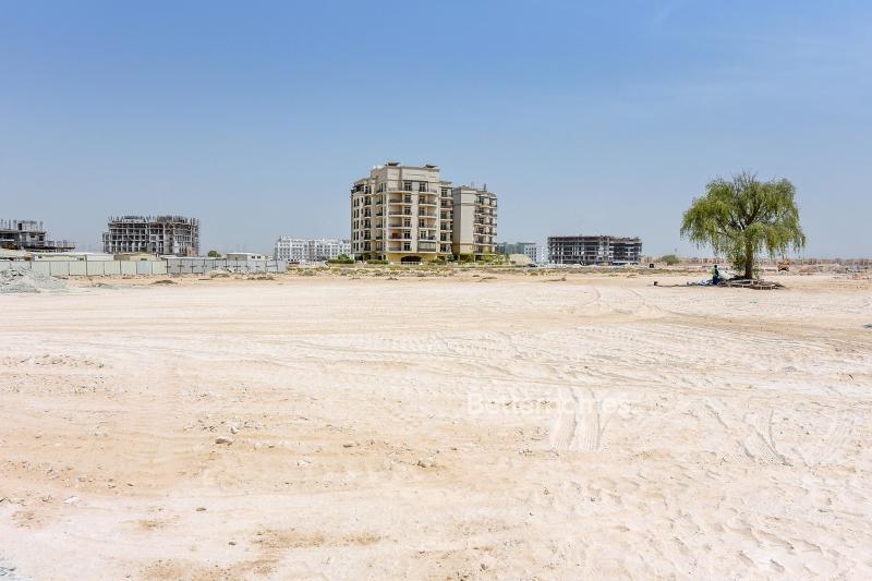 Studio Residential Plot For Sale in  Al Barsha South 3,  Al Barsha | 3