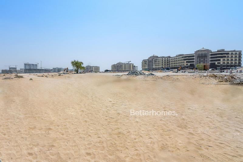 Studio Residential Plot For Sale in  Al Barsha South 3,  Al Barsha | 8