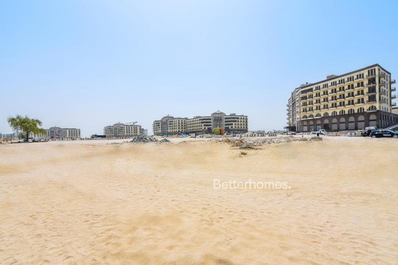 Studio Residential Plot For Sale in  Al Barsha South 3,  Al Barsha | 0