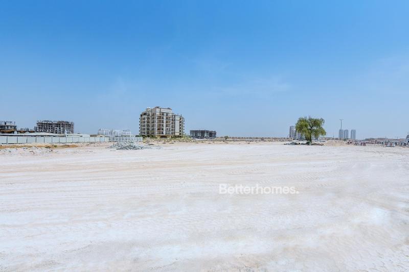 Studio Residential Plot For Sale in  Al Barsha South 3,  Al Barsha | 1