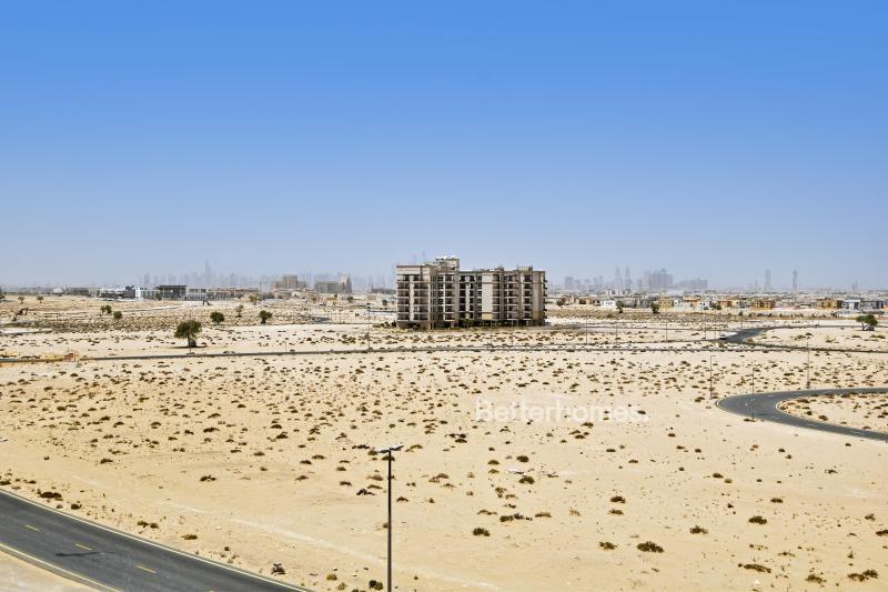Studio Residential Plot For Sale in  Al Barsha South 3,  Al Barsha | 9