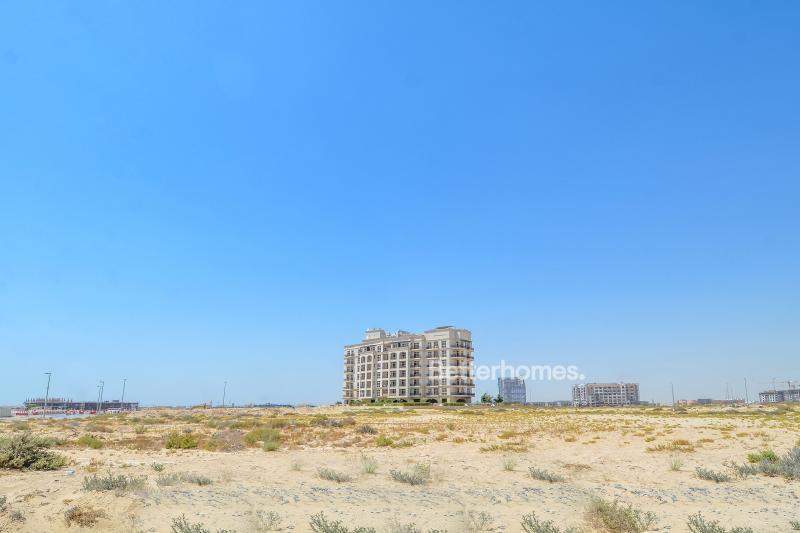 Studio Residential Plot For Sale in  Al Barsha South 3,  Al Barsha | 10
