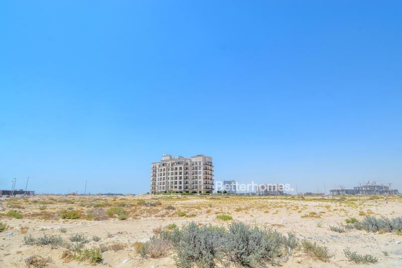 Studio Residential Plot For Sale in  Al Barsha South 3,  Al Barsha | 11