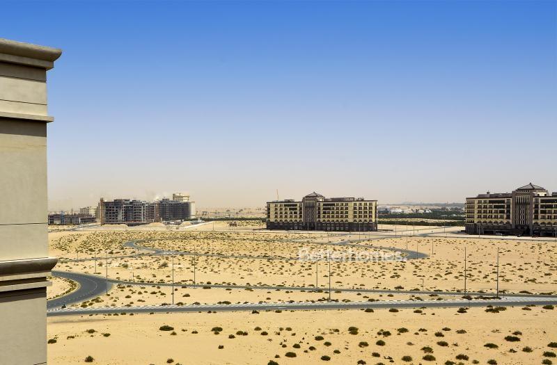 Studio Residential Plot For Sale in  Al Barsha South 3,  Al Barsha | 2