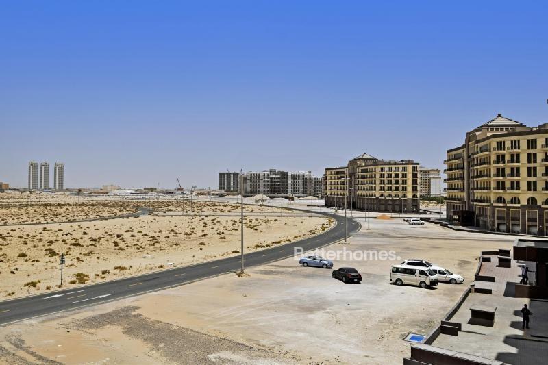 Studio Residential Plot For Sale in  Al Barsha South 3,  Al Barsha | 13