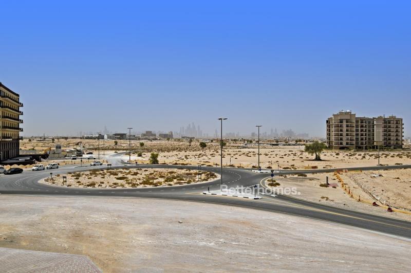 Studio Residential Plot For Sale in  Al Barsha South 3,  Al Barsha | 4