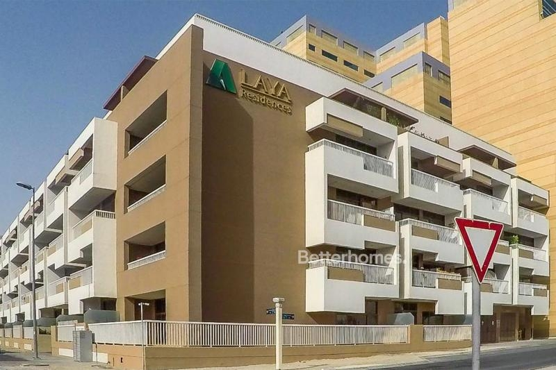 1 Bedroom Apartment For Sale in  Laya Residence,  Jumeirah Village Circle   8