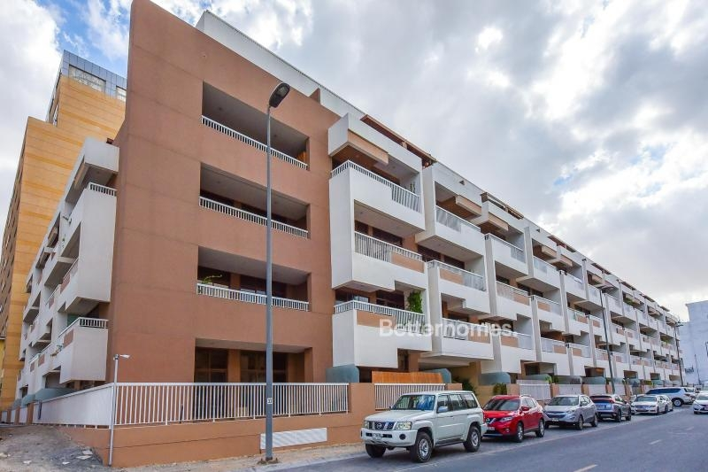 1 Bedroom Apartment For Sale in  Laya Residence,  Jumeirah Village Circle   5
