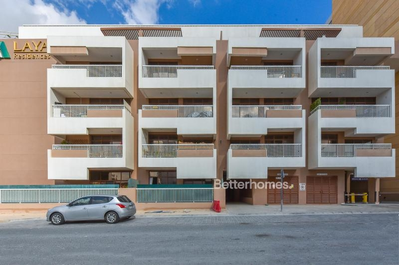 1 Bedroom Apartment For Sale in  Laya Residence,  Jumeirah Village Circle   7
