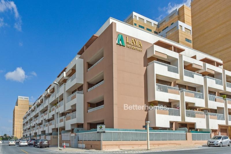 1 Bedroom Apartment For Sale in  Laya Residence,  Jumeirah Village Circle   11