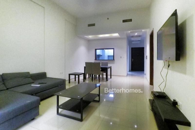 1 Bedroom Apartment For Sale in  Laya Residence,  Jumeirah Village Circle   0